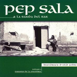 Pep Sala La Banda Del Bar