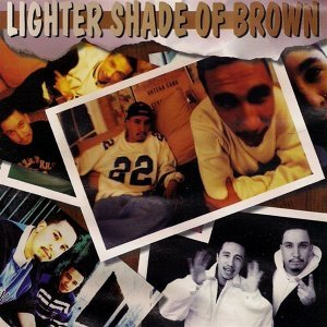 Lighter Shade Of Brown 歌手頭像
