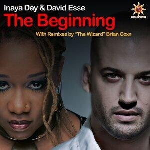 Inaya Day David Esse 歌手頭像