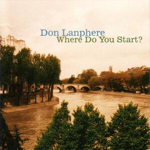 Don Lanphere 歌手頭像