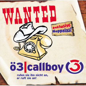 OE3 Callboy 歌手頭像