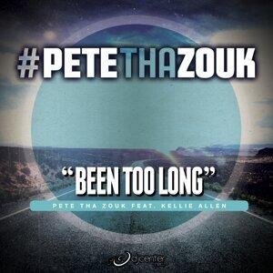 Pete Tha Zouk 歌手頭像