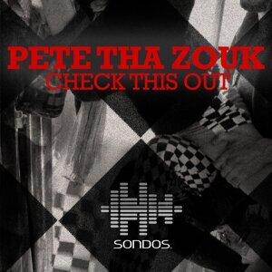 Pete Tha Zouk アーティスト写真