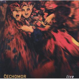 Czechomor 歌手頭像