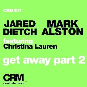Jared Dietch Mark Alston feat. Christina Lauren 歌手頭像