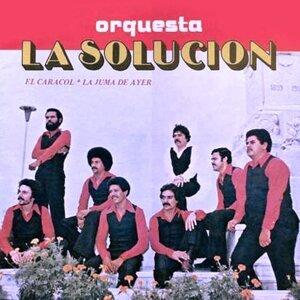 Orquesta La Solucion 歌手頭像