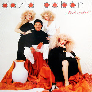 David Pabon 歌手頭像