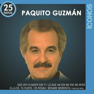 Paquito Guzman 歌手頭像