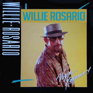 Willie Rosario 歌手頭像
