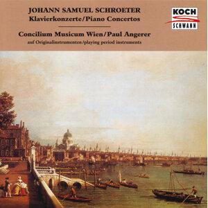 Concilium Musicum Wien 歌手頭像