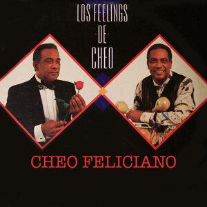 Cheo Feliciano