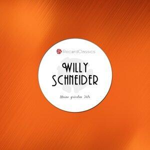 Willy Schneider 歌手頭像