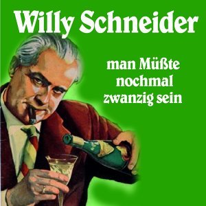 Willy Schneider 歌手頭像