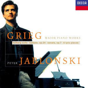 Peter Jablonski 歌手頭像