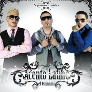 Acento Latino 歌手頭像