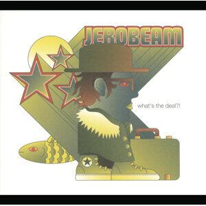 Jerobeam 歌手頭像