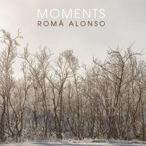 Romà Alonso アーティスト写真