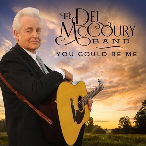 The Del McCoury Band 歌手頭像