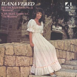 Ilana Vered 歌手頭像