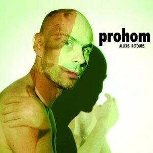 Prohom 歌手頭像