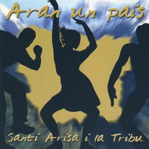 Santi Arisa I La Tribu 歌手頭像
