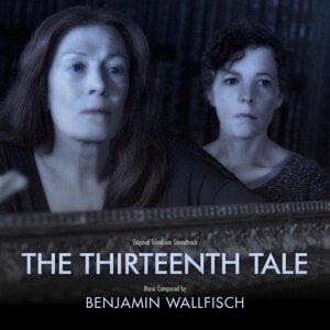 Benjamin Wallfisch 歌手頭像