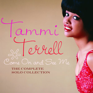Tammi Terrell 歌手頭像