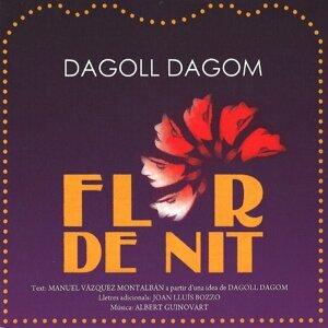 Dagoll Dagom 歌手頭像