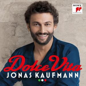Jonas Kaufmann (考夫曼) 歌手頭像