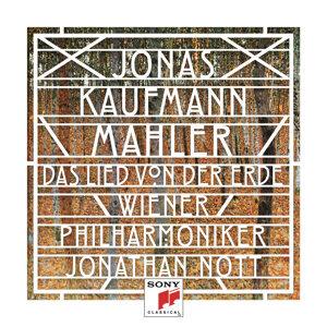 Jonas Kaufmann (喬納斯‧考夫曼) 歌手頭像