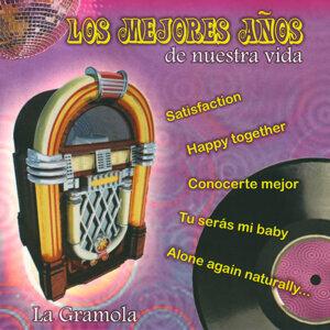 La Gramola 歌手頭像