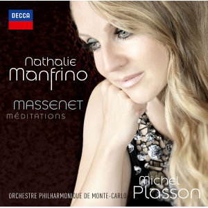 Nathalie Manfrino 歌手頭像
