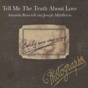 Amanda Roocroft 歌手頭像