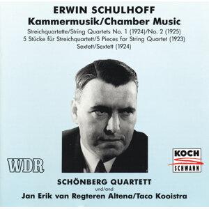 Schonberg Quartett 歌手頭像