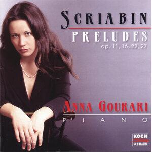 Anna Gourari 歌手頭像