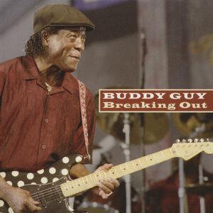Buddy Guy (巴弟蓋) 歌手頭像