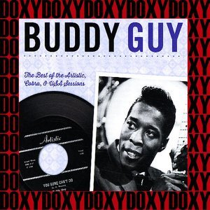 Buddy Guy (巴弟蓋) 歌手頭像