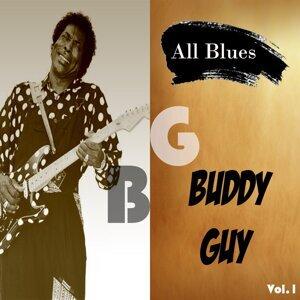 Buddy Guy (巴弟蓋)