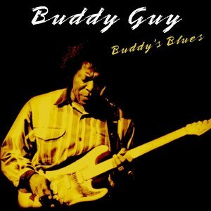 Buddy Guy (巴弟蓋)