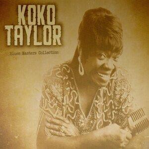 Koko Taylor 歌手頭像