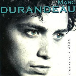 Marc Durandeau 歌手頭像