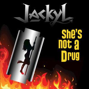 Jackyl 歌手頭像