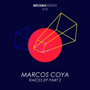 Marcos Coya