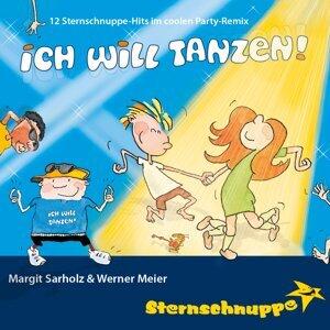 Sternschnuppe 歌手頭像