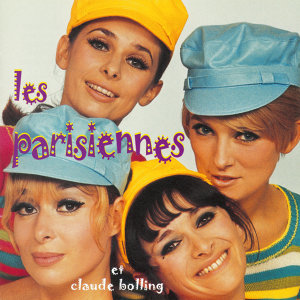 Les Parisiennes 歌手頭像
