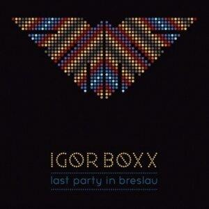 Igor Boxx 歌手頭像