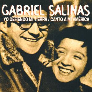 Gabriel Salinas 歌手頭像