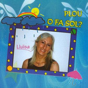 Lluïsa 歌手頭像