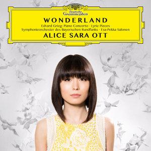 アリス=紗良・オット (Alice Sara Ott) 歌手頭像