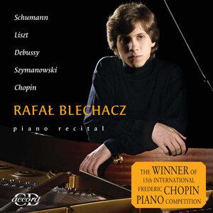 Rafal Blechacz 歌手頭像